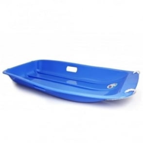 Big Foot Large Blue Sledge