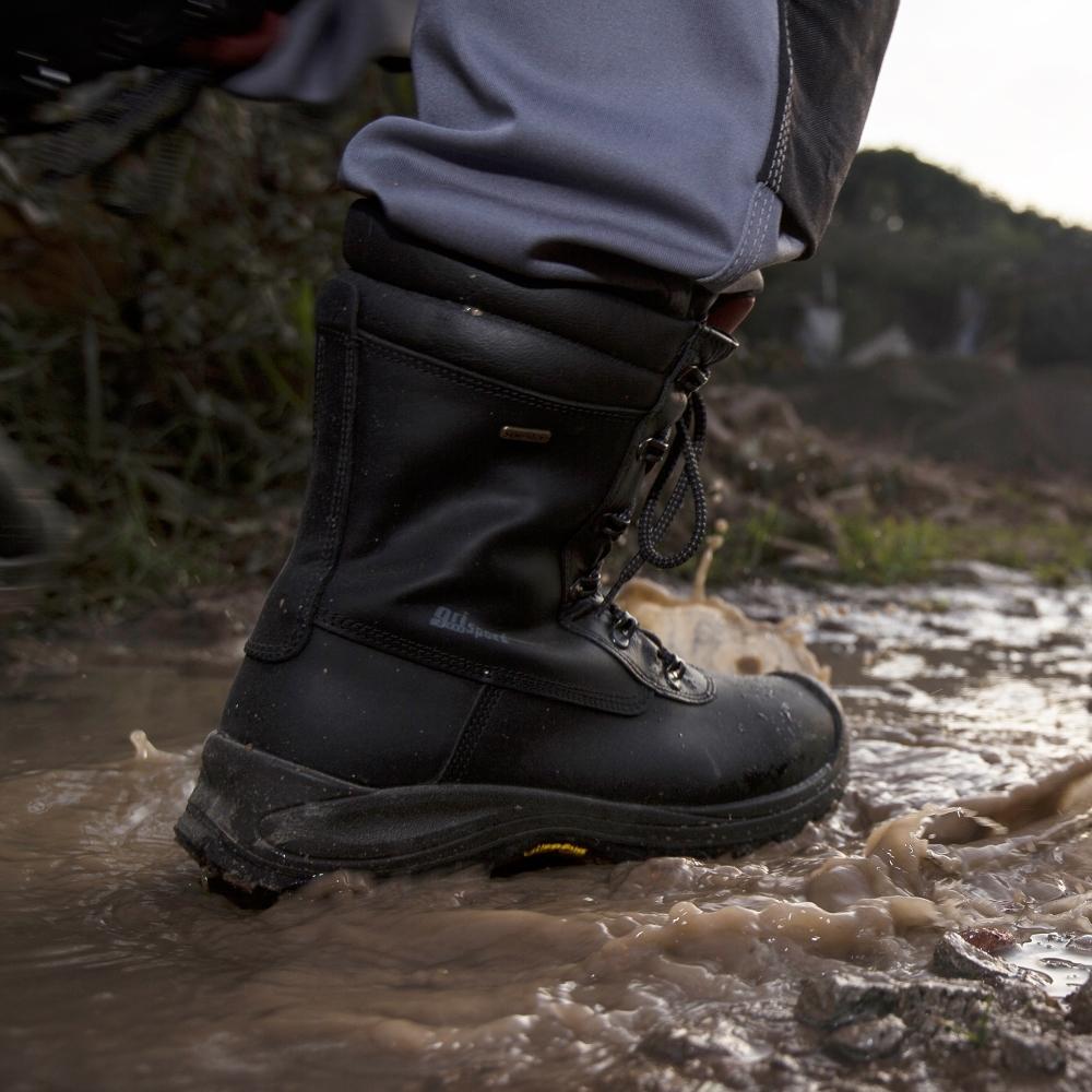 08c8521f892 Boulder Safety Boot
