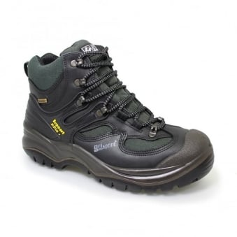 95cc5ec388a Waterproof Safety Boots | Waterproof S3 Safety Boots | Grisport