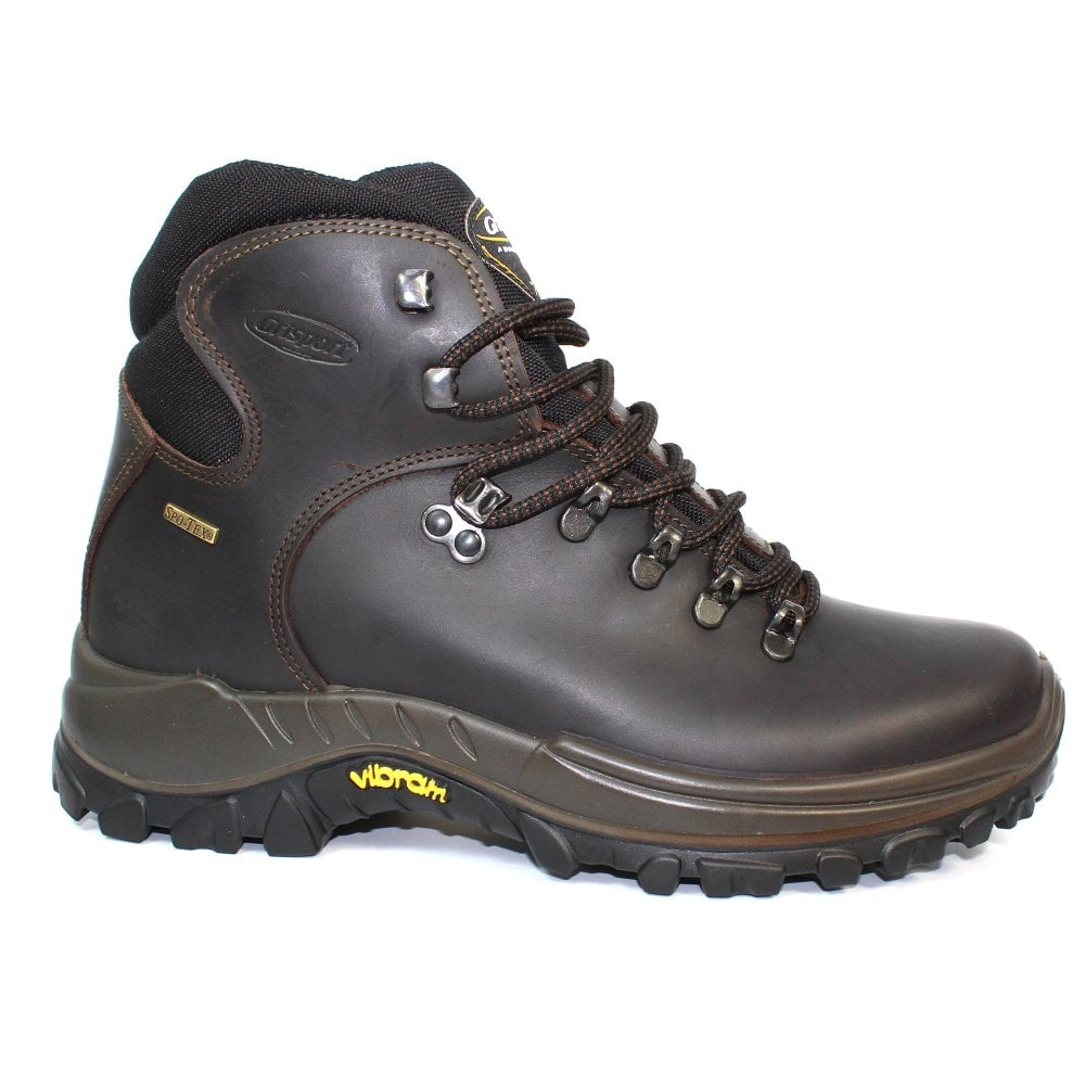 7ea7f994054 Everest Trekking Boot