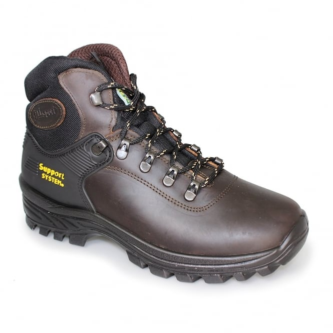 Grisport Explorer Boot Brown