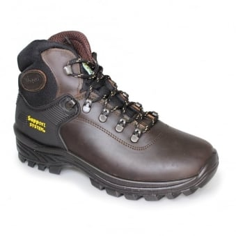 Explorer Boot Brown