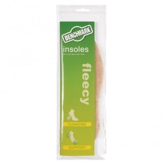 Fleece Insoles