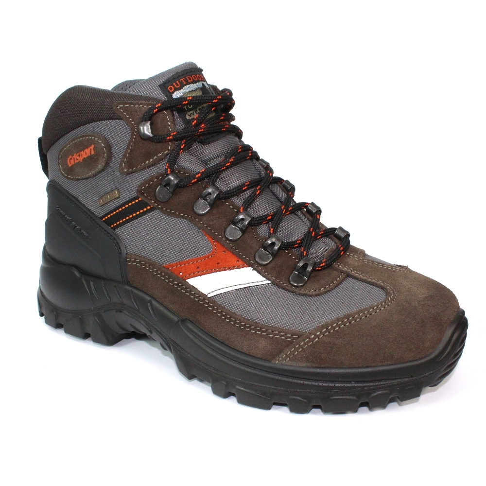 68136cc1ae8 Forest Light Lowland Trekking Boot