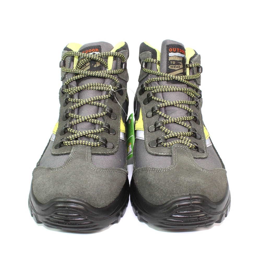 fdbb9cbda3d Forest Light Trekking Boot