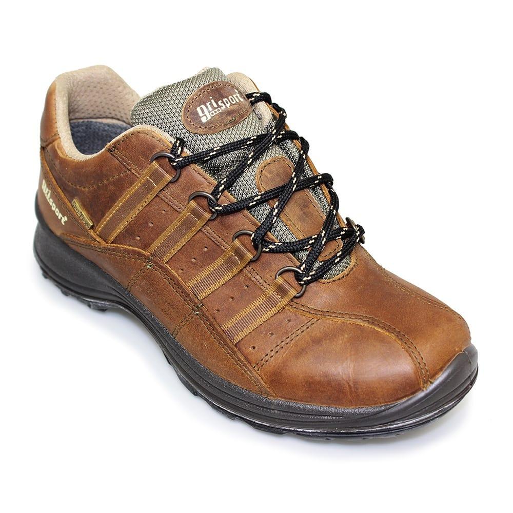 f3e96df2c98 Grisport Amazon-Lo - Walking Shoes from Grisport UK