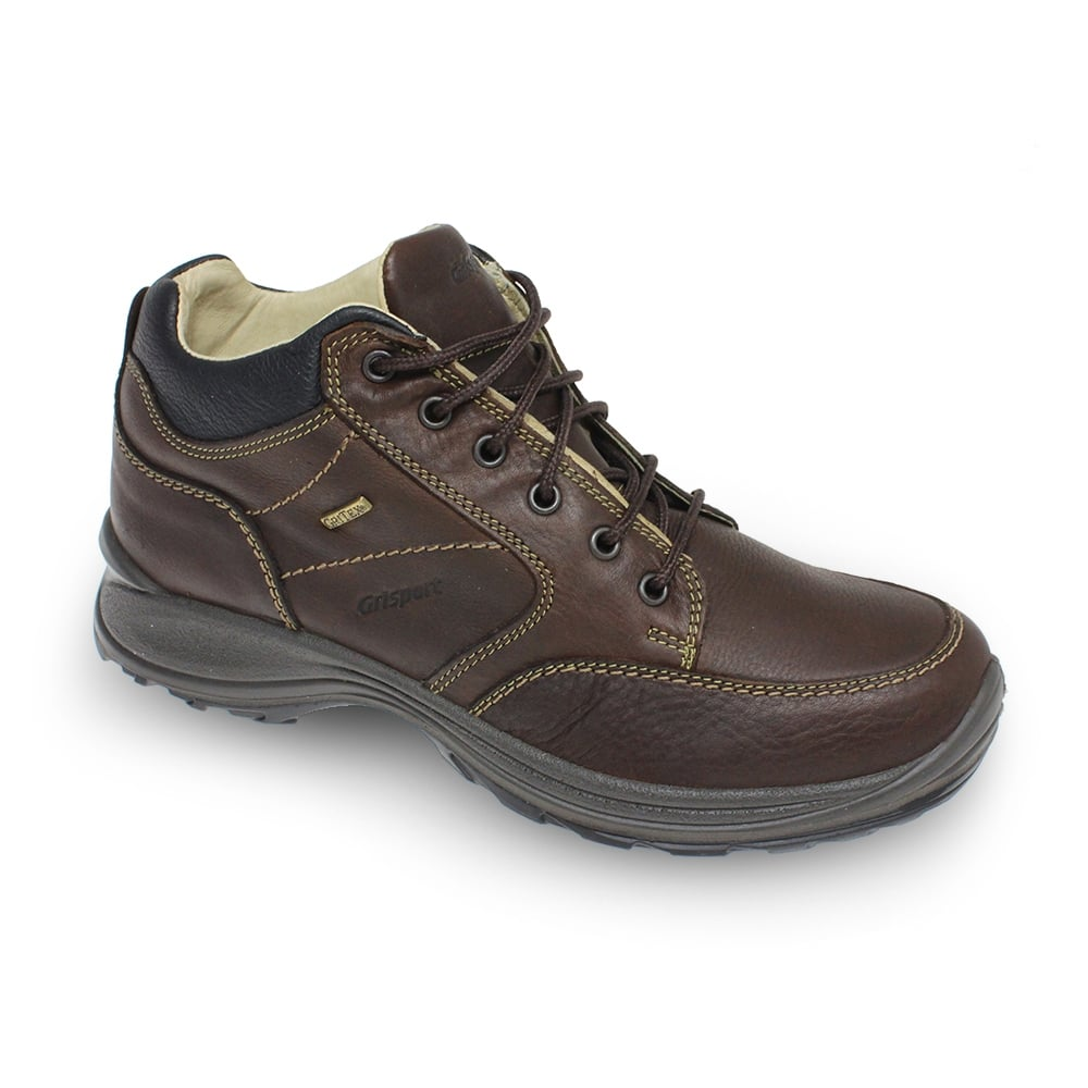Comfort Shoes From Grisport UK