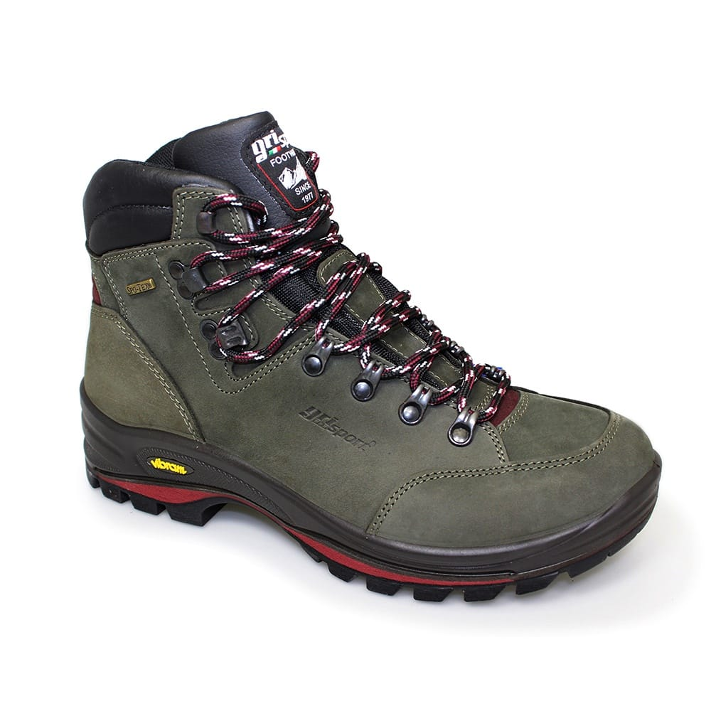 48216cdbcb4 Walking Boots | Hiking Boots | Grisport