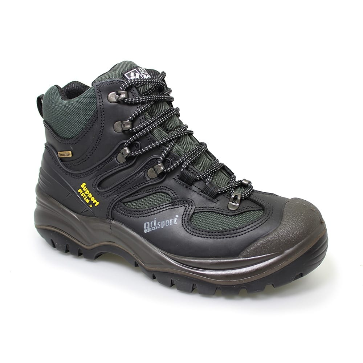 work boot justin men steel barn comfortable s boots trapper hi western workwear mens toe comforter res brown
