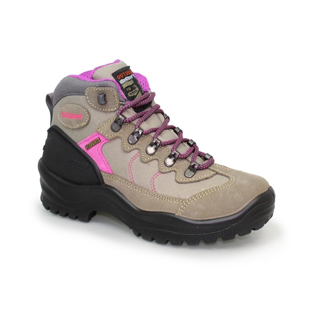 f584ddbdd78 Lady Echo Hiking Boot