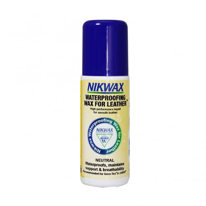 Nikwax Water Proofing Wax 125ml