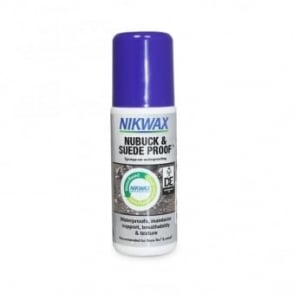 Nubuck & Suede Proofer 125ml Sponge Applicator