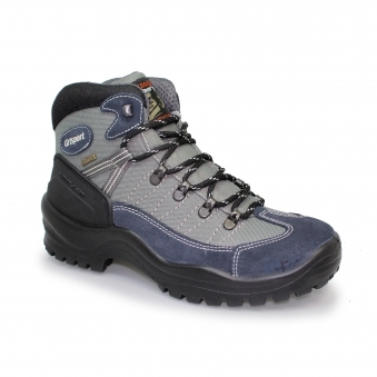 Omega Hiking Boot
