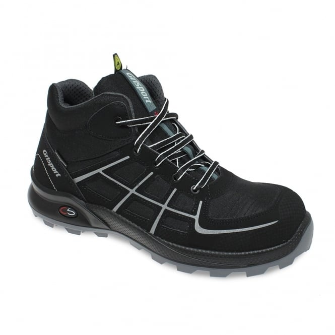 Grisport Platform Safety Boot