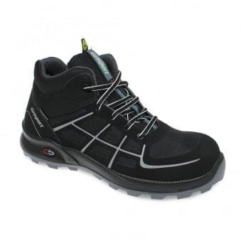 Platform Safety Boot