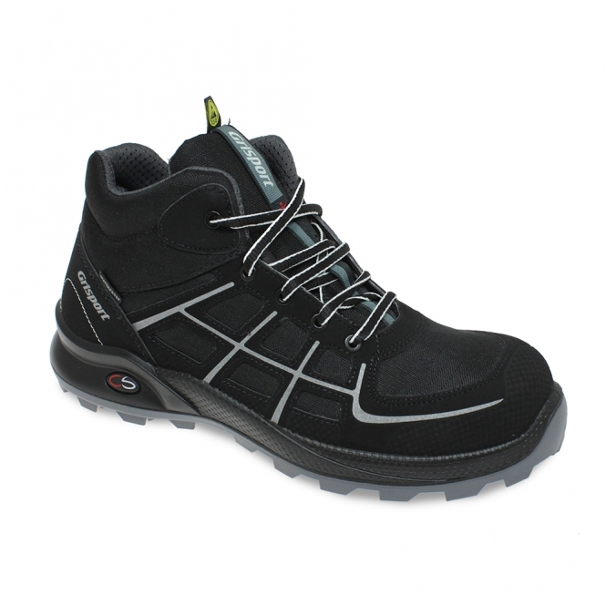 Grisport Platform Safety Boot