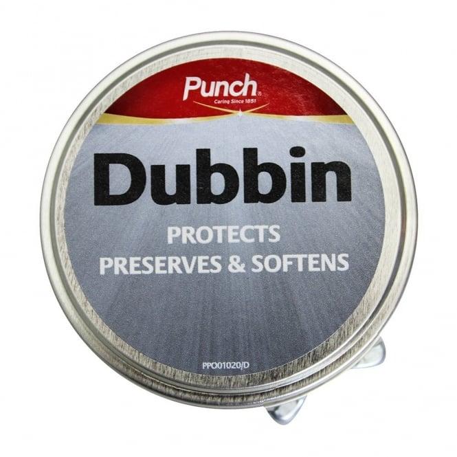 Punch Dubbin 50ml Natural