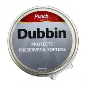 Punch Dubbin 50ml Natural