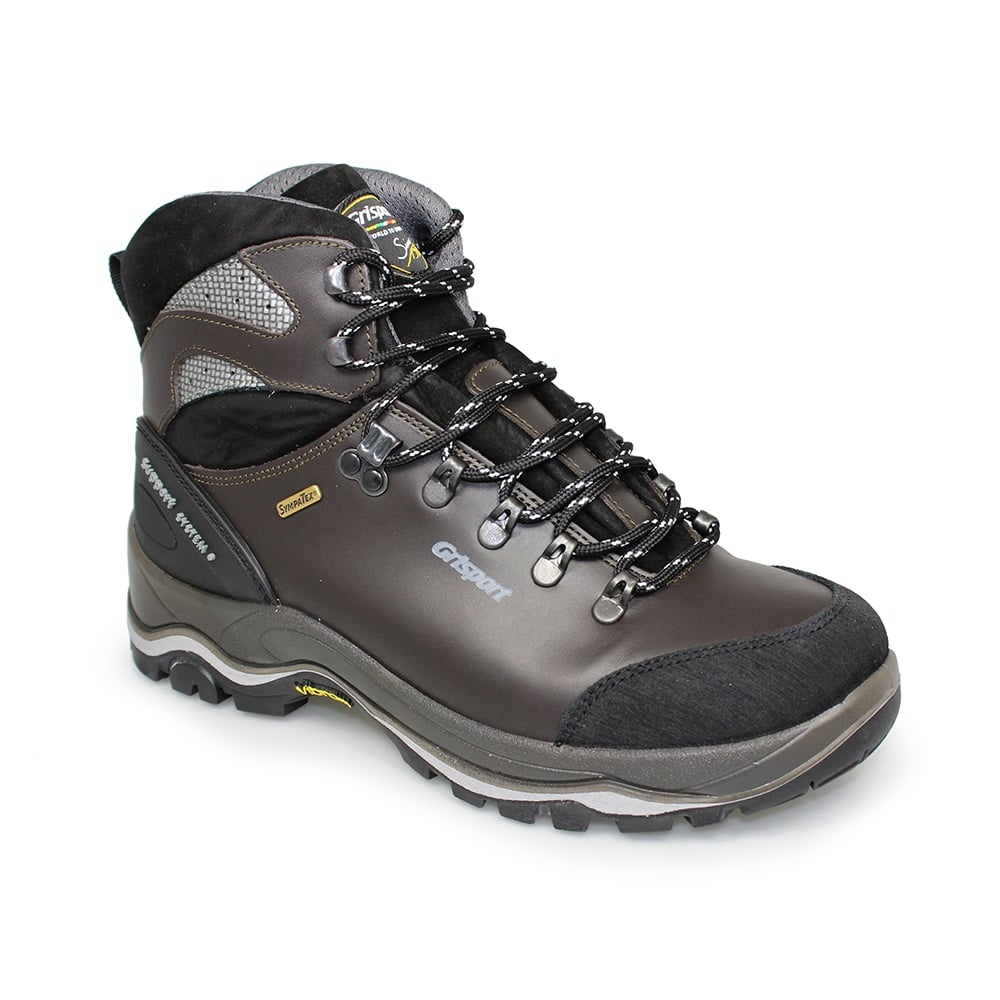 Ridge Walking Boot Walking Boots From Grisport Uk