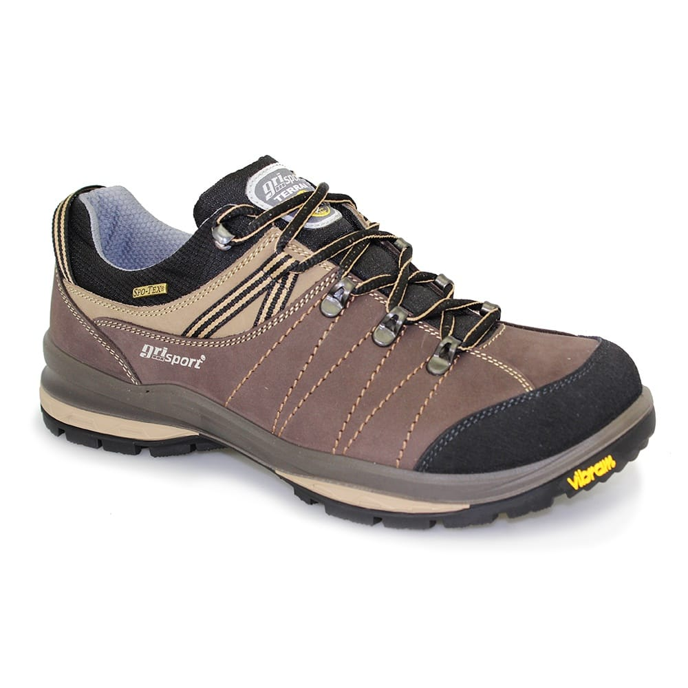 grisport rogue trekking shoe grisport from grisport uk