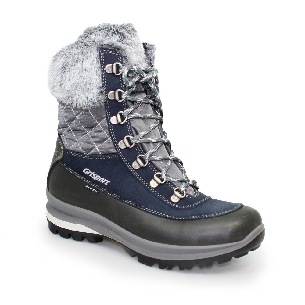 Grisport | Ladies Viking Boot