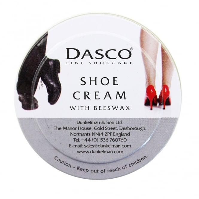 Dasco Shoe Cream 50ml