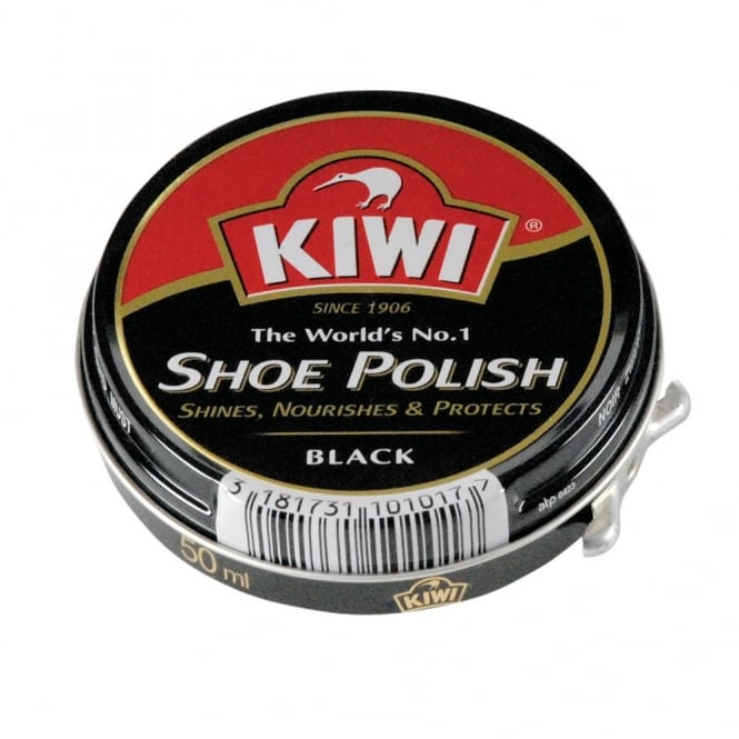 Kiwi Shoe Polish 50ml