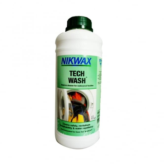 Nikwax Tech Wash 1L