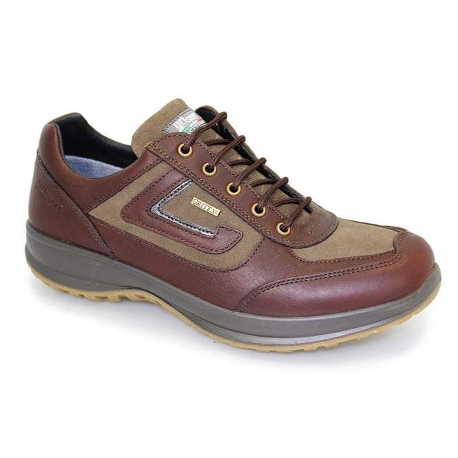 Grisport Thurso Brown