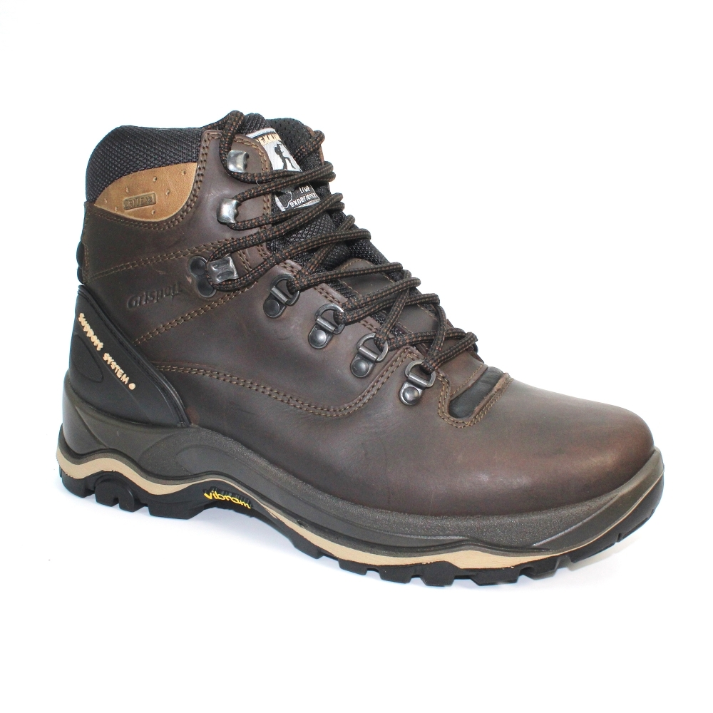 True Grip Hiking Boot Walking Boots From Grisport Uk