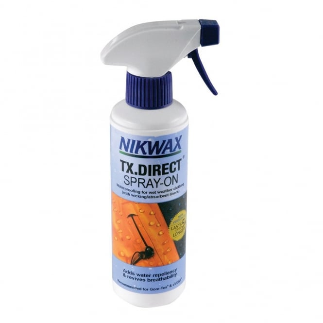 Nikwax TX Direct Spray 300ml