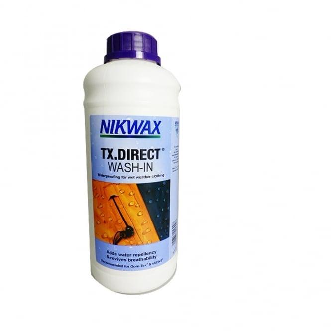 Nikwax TX Direct Wash-In 1L