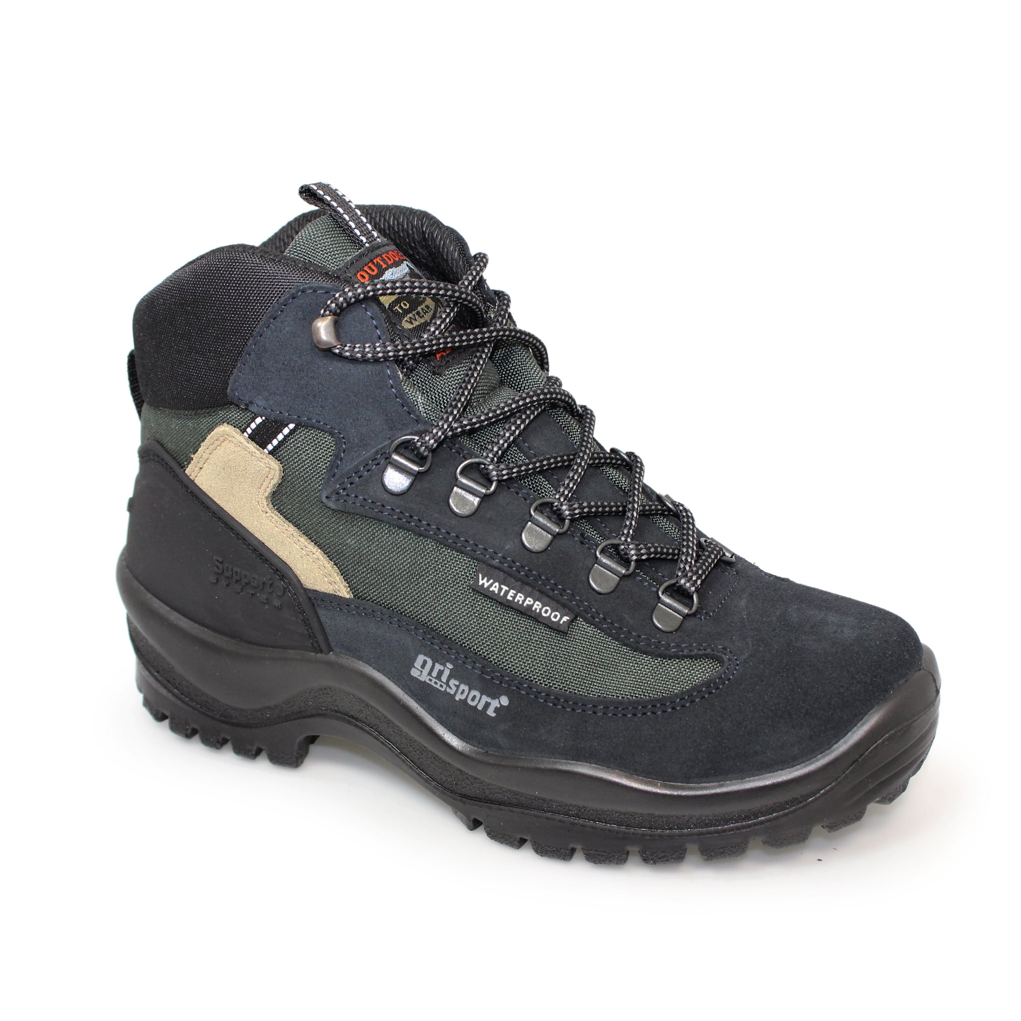 Grisport Womens Wolf Hiking Boot