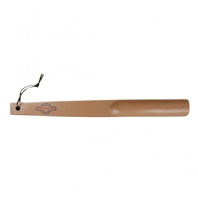 Benchmark Wooden Shoe Horn
